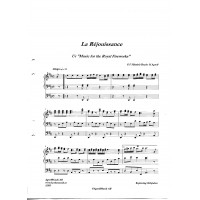 La Rejouissance /Music for the Royal Fireworks/G F Händel