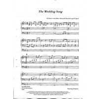 The Wedding Song / Kenny G / W Afanasieff
