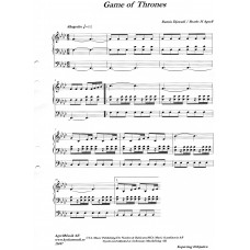 Game of Thrones / Ramin Djawadi