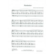 Nordanhav/Marianne Paulson