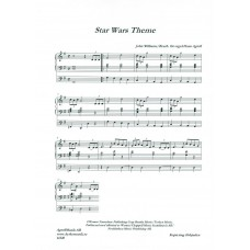 Star Wars Theme/J Williams