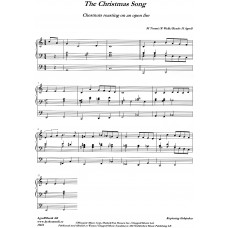 The Christmas Song/Mel Tormé/Robert Wells