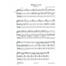 Wilhelm Tell / G Rossini