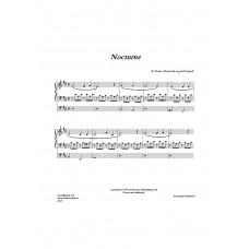 Nocturne /E Taube