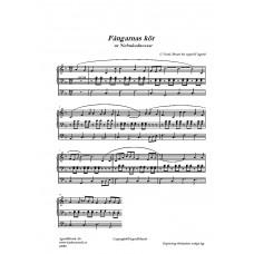Fångarnas kör /G Verdi
