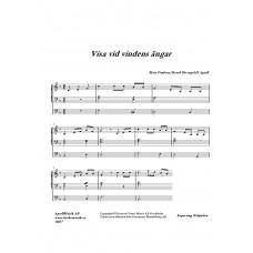 Visa vid vindens ängar /Mats Paulson