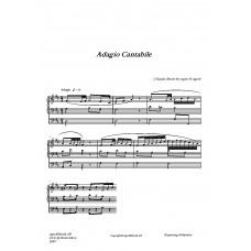 Adagio Cantabile /J Haydn
