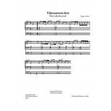 Vikstamarschen /Magnus Kilvén
