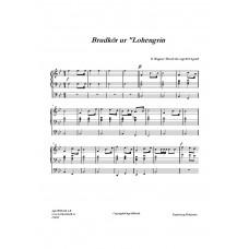 Brudkör ur Lohengrin /Here comes the Bride /R Wagner