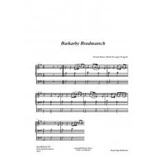 Barkarby Brudmarsch /Kerstin Bunse