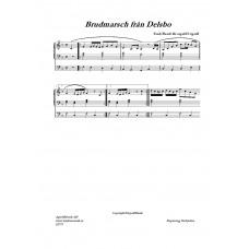 Brudmarsch från Delsbo /Trad