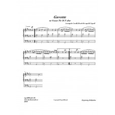 Gavotte /A Corelli