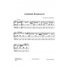 Gotländsk brudmarsch /Trad